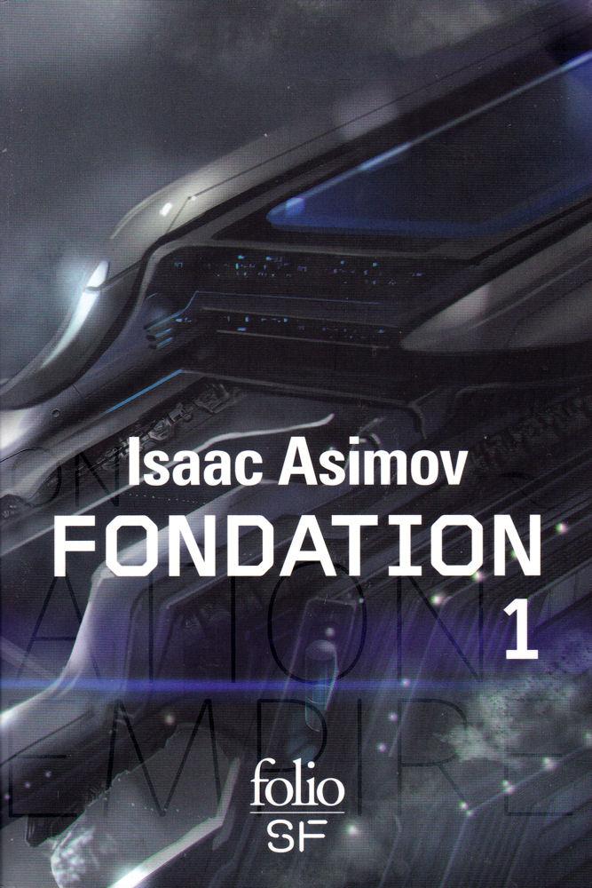 Fondation - 1