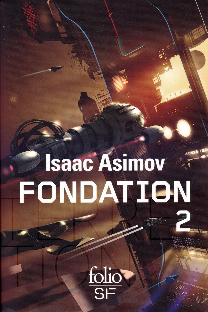 Fondation - 2