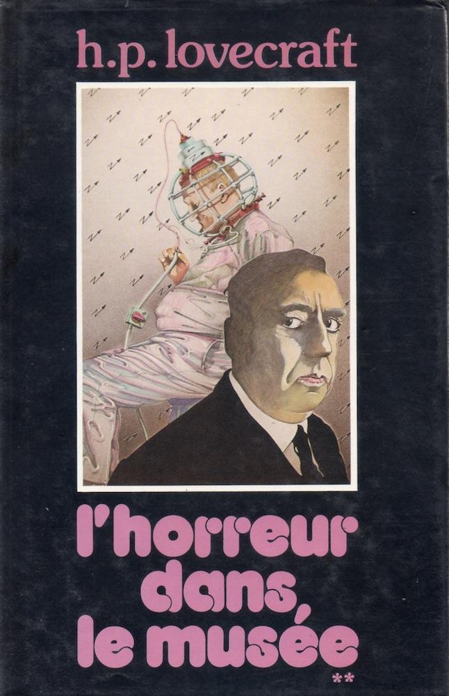 L'Horreur dans le musée - 2