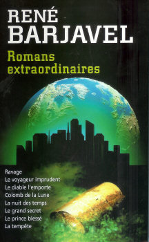 Romans extraordinaires