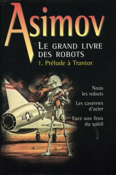 Les cavernes d 39 acier editions de l 39 ouvrage noosfere - Le grand livre du rangement ...