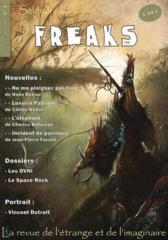 Freaks Corp. n° 4