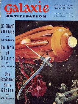 Galaxie (1ère série) n° 59