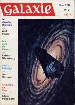 Galaxie (2ème série) n° 31