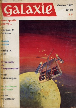 Galaxie (2ème série) n° 42