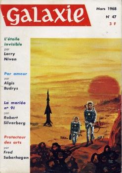 Galaxie (2ème série) n° 47