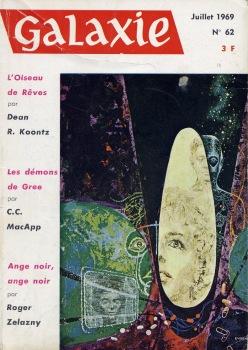 Galaxie (2ème série) n° 62