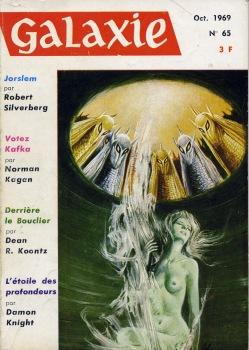 Galaxie (2ème série) n° 65