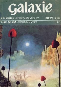 Galaxie (2ème série) n° 108