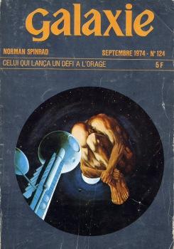 Galaxie (2ème série) n° 124