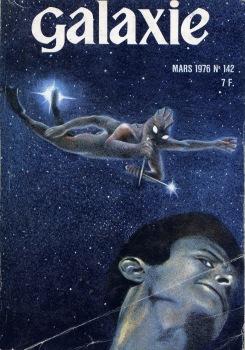 Galaxie (2ème série) n° 142