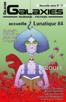 Galaxies nouvelle série n° 17/59 / Lunatique 84