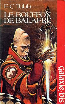 Le Bouffon de Balafre