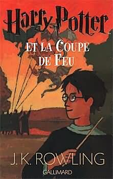 Harry potter et la coupe de feu editions de l 39 ouvrage - Harry potter et la coupe de feu streaming vf ...