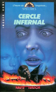 Couverture de Cercle infernal