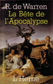La Bête de l'apocalypse