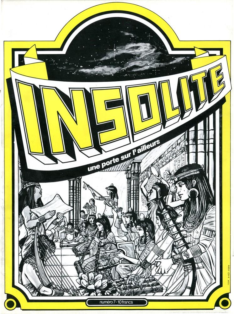 Insolite n° 7