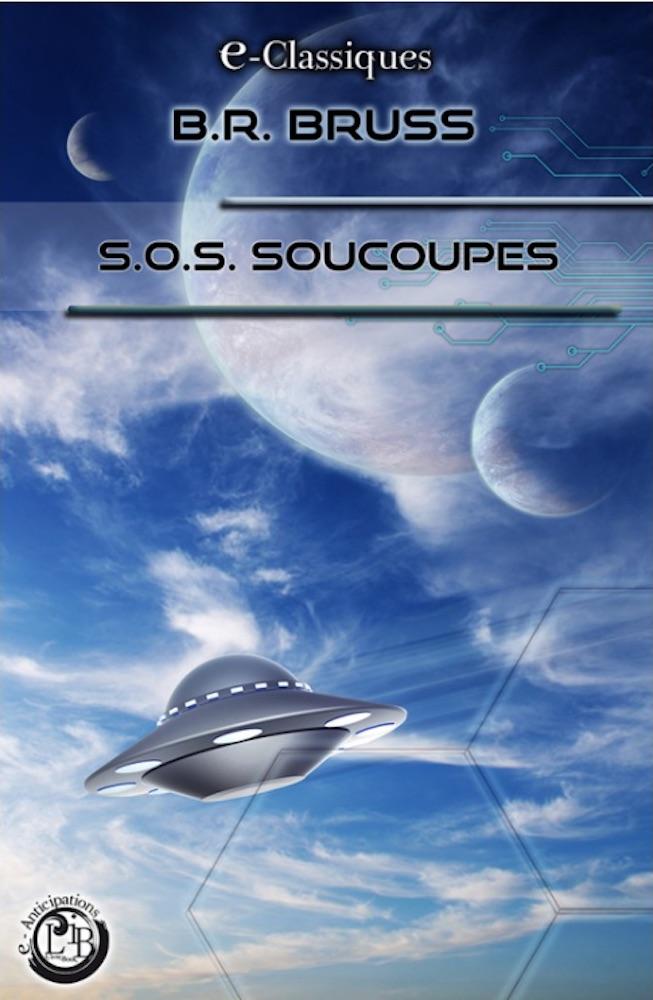 S.O.S. soucoupes