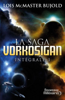 La Saga Vorkosigan - Intégrale - 1