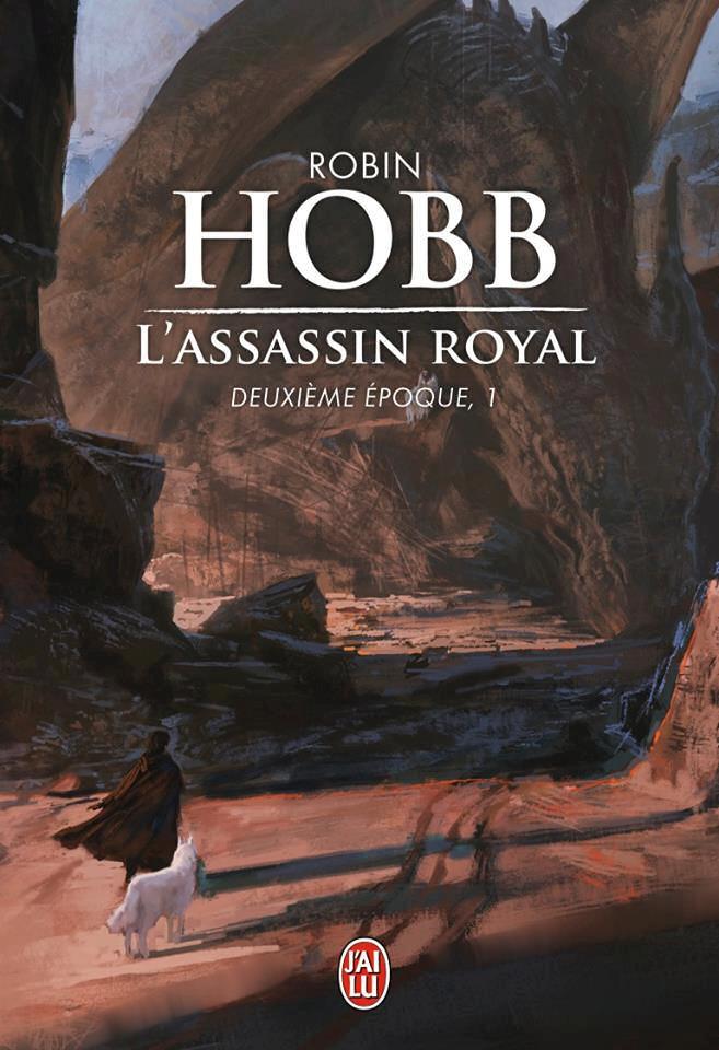 L'Assassin Royal - deuxième époque 1