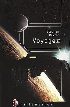 Couverture de Voyage - t2