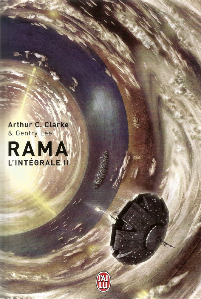 Rama, l'intégrale - 2