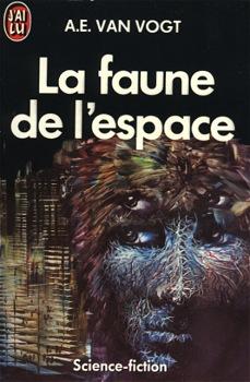 La Faune de l'espace