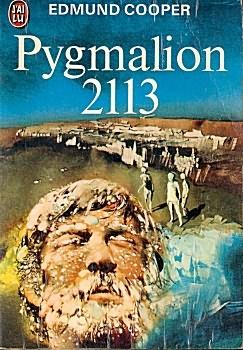 Pygmalion 2113