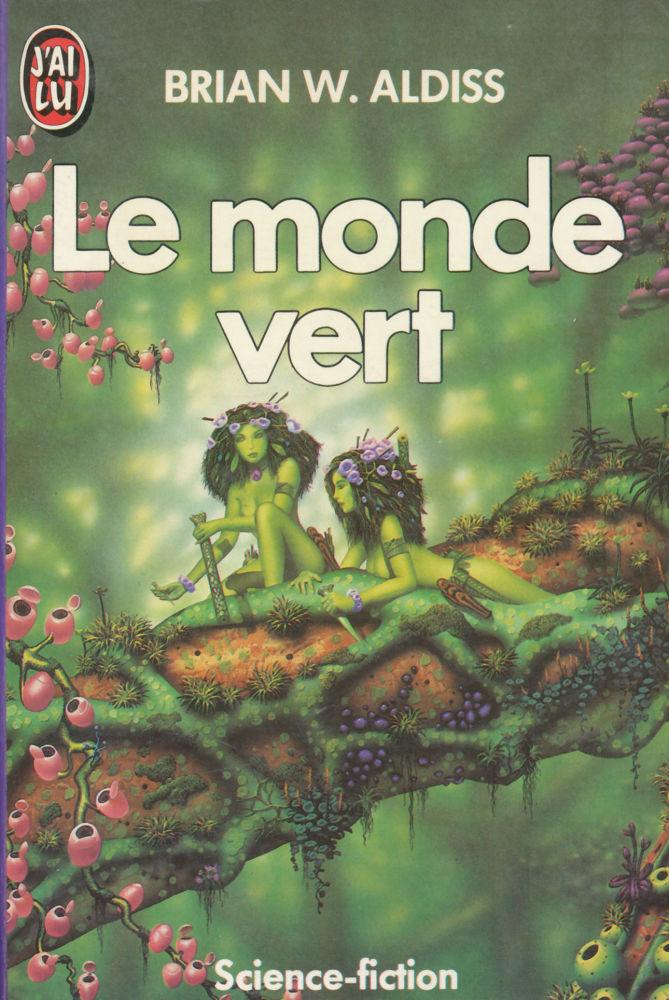 Le Monde vert