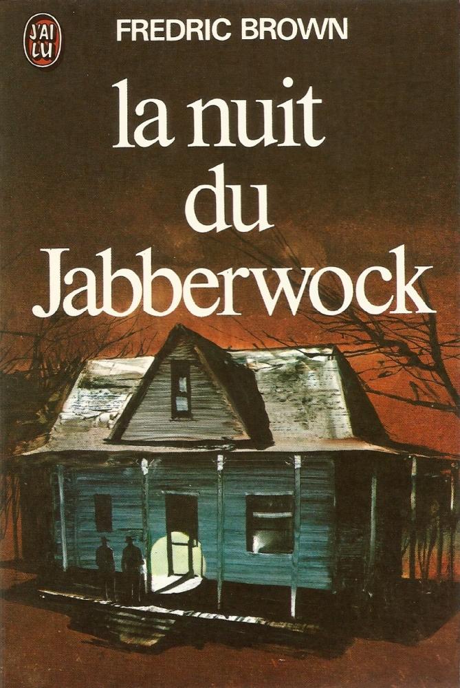 La Nuit du Jabberwock
