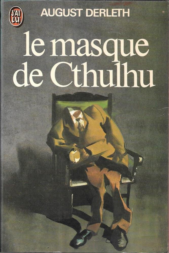 Le Masque de Cthulhu