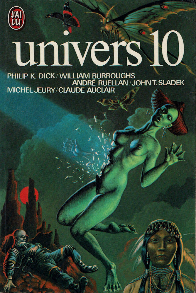 Univers 10
