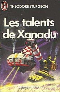 Les Talents de Xanadu