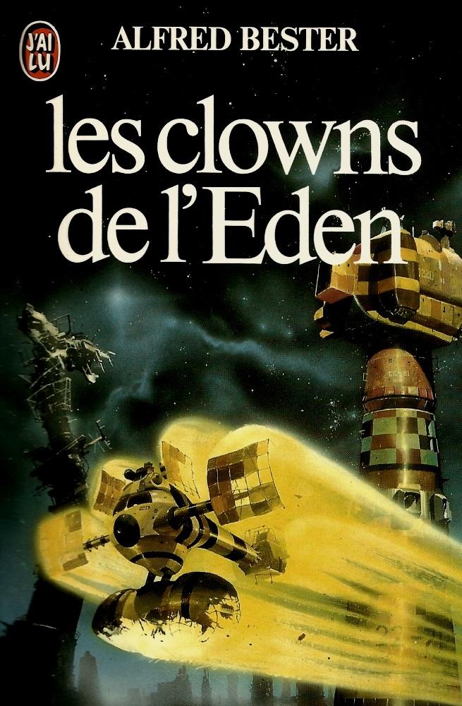 Les Clowns de l'Eden