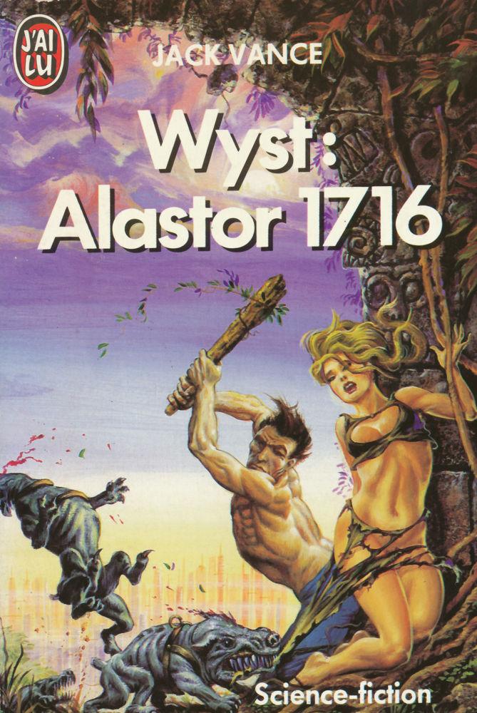 Wyst : Alastor 1716
