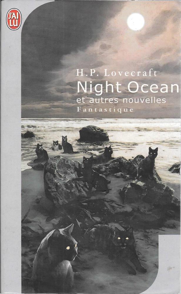Night ocean et autres nouvelles