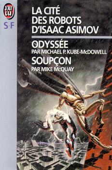 La Cité des Robots d'Isaac Asimov - 1