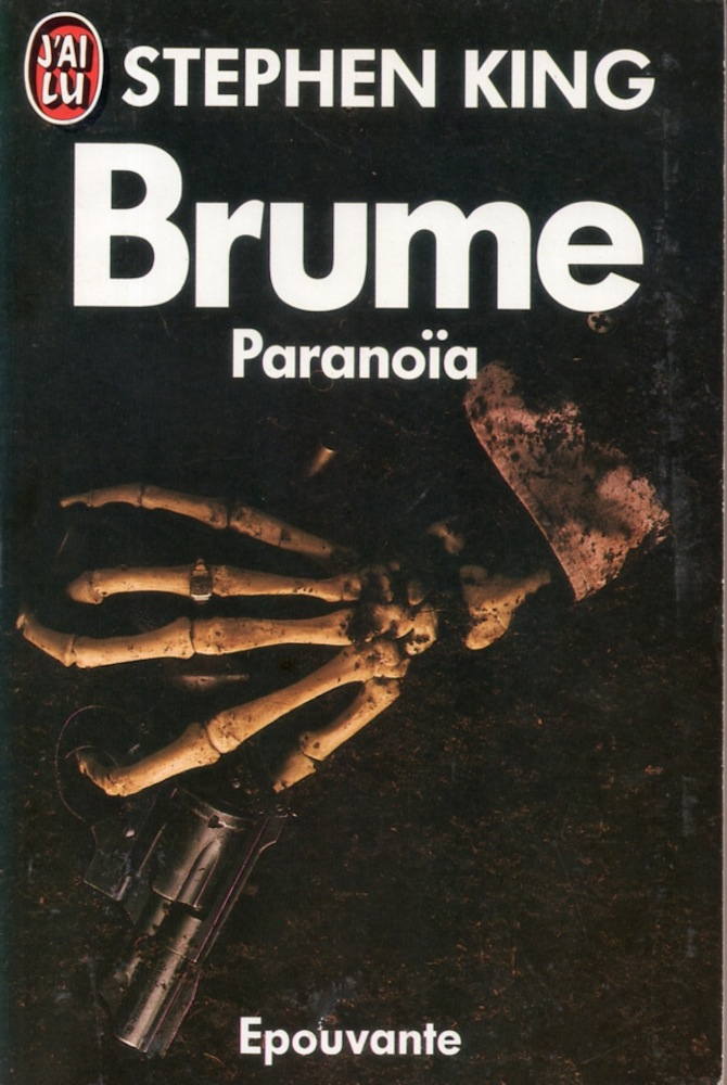 Brume - Paranoïa