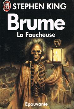 Brume - La Faucheuse