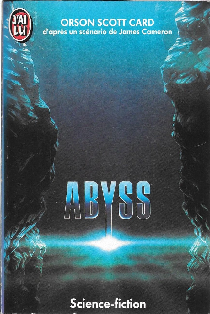 Abyss - Card Orson