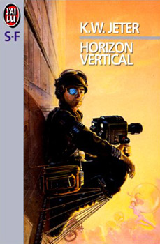 Horizon vertical