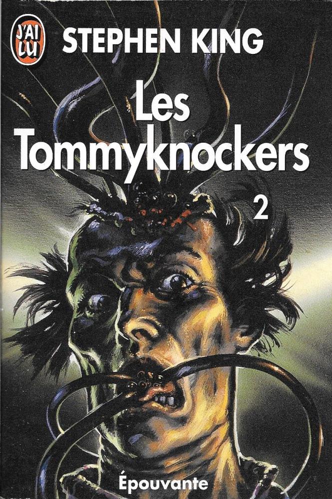 Les Tommyknockers - 2