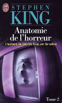 Anatomie de l'horreur - 2