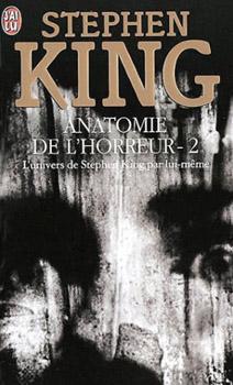 Anatomie De L Horreur 2 Stephen King Fiche Livre