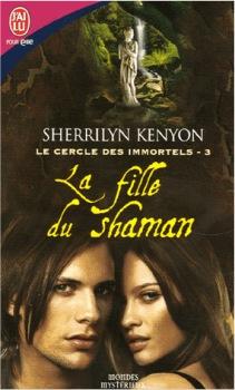 La Fille du shaman