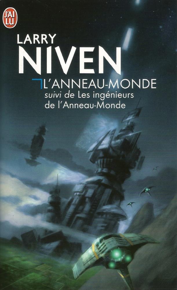 L'Anneau-Monde, suivi de Les Ingénieurs de l'Anneau-Monde