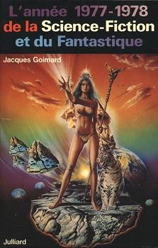 L'Année 1977-1978 de la Science-Fiction et du Fantastique