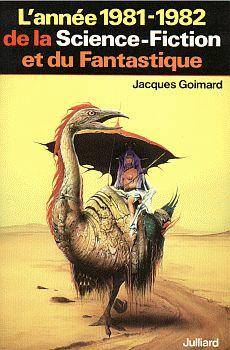 L'Année 1981-1982 de la Science-Fiction et du Fantastique