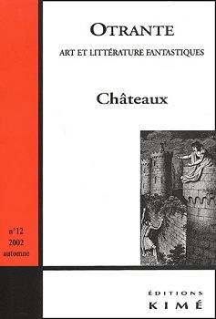 Otrante n° 12 : Châteaux