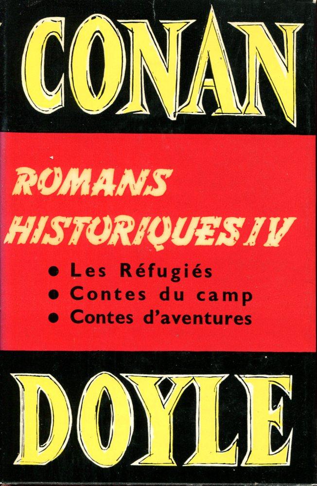 Romans historiques IV